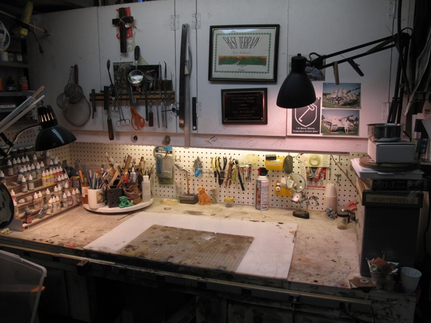 This Old Workbench 2 Tools Your Best Friends